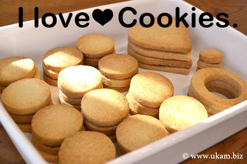クッキー,手作り,